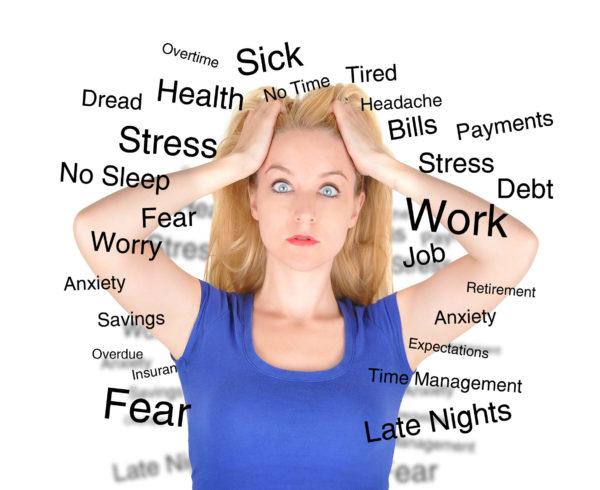 stressmanagment/HuidinstituutMarjon Laheij