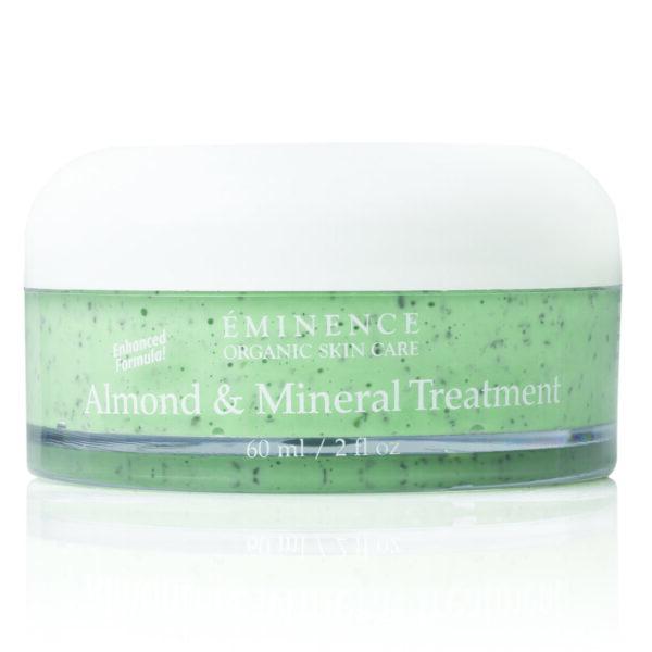 Eminence Almond mineral treatment/www.natuurlijkerjong.nl/winkel