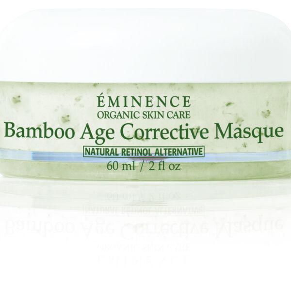 Eminence Bamboo age corretive masque/www.natuurlijkerjong.nl/winkel