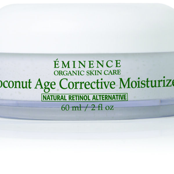 Eminence Coconut age corrective moisterizer/www.natuurlijkerjong.nl/winkel