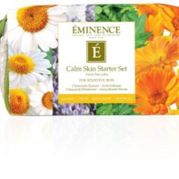 Eminence Calm skin starterset/www.natuurlijkerjong.nl/winkel