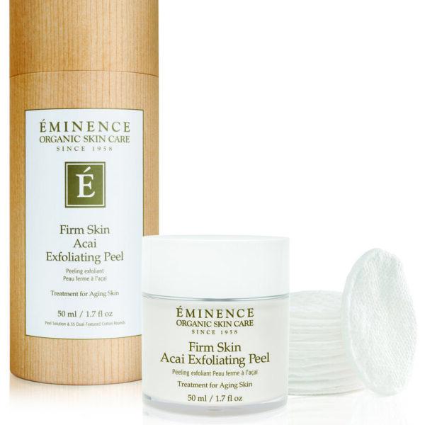 Eminence Firm skin acai exfoliating peel-www.natuurlijkerjong.nl/winkel