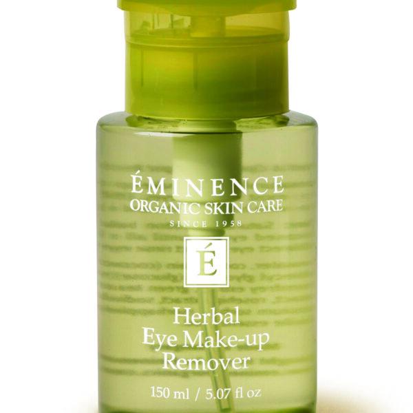 Eminence Herbal make-up remover/www.natuurlijkerjong.nl/winkel