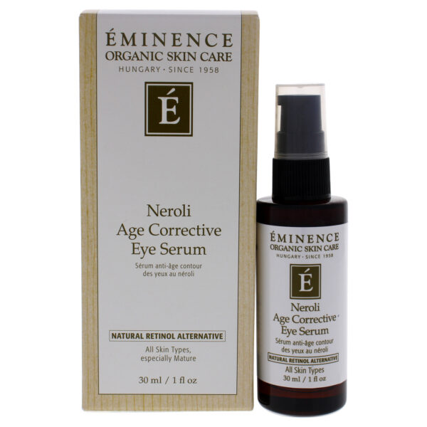 Eminence Neroli eye serum/www.natuurlijkerjong.nl/winkel