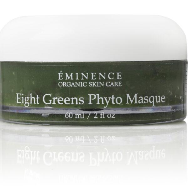 Eminence Eight greens phyto masque/www.natuurlijkerjong.nl/winkel