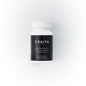 Craith Innerbeauty probiotica supplement/www.natuurlijkerjong.nl